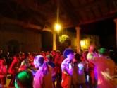 Dancefloor à Azé