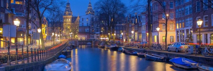 2-daagse naar Amsterdam en Utrecht