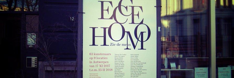 Kunstparcours Ecce Homo – 22 februari 2018