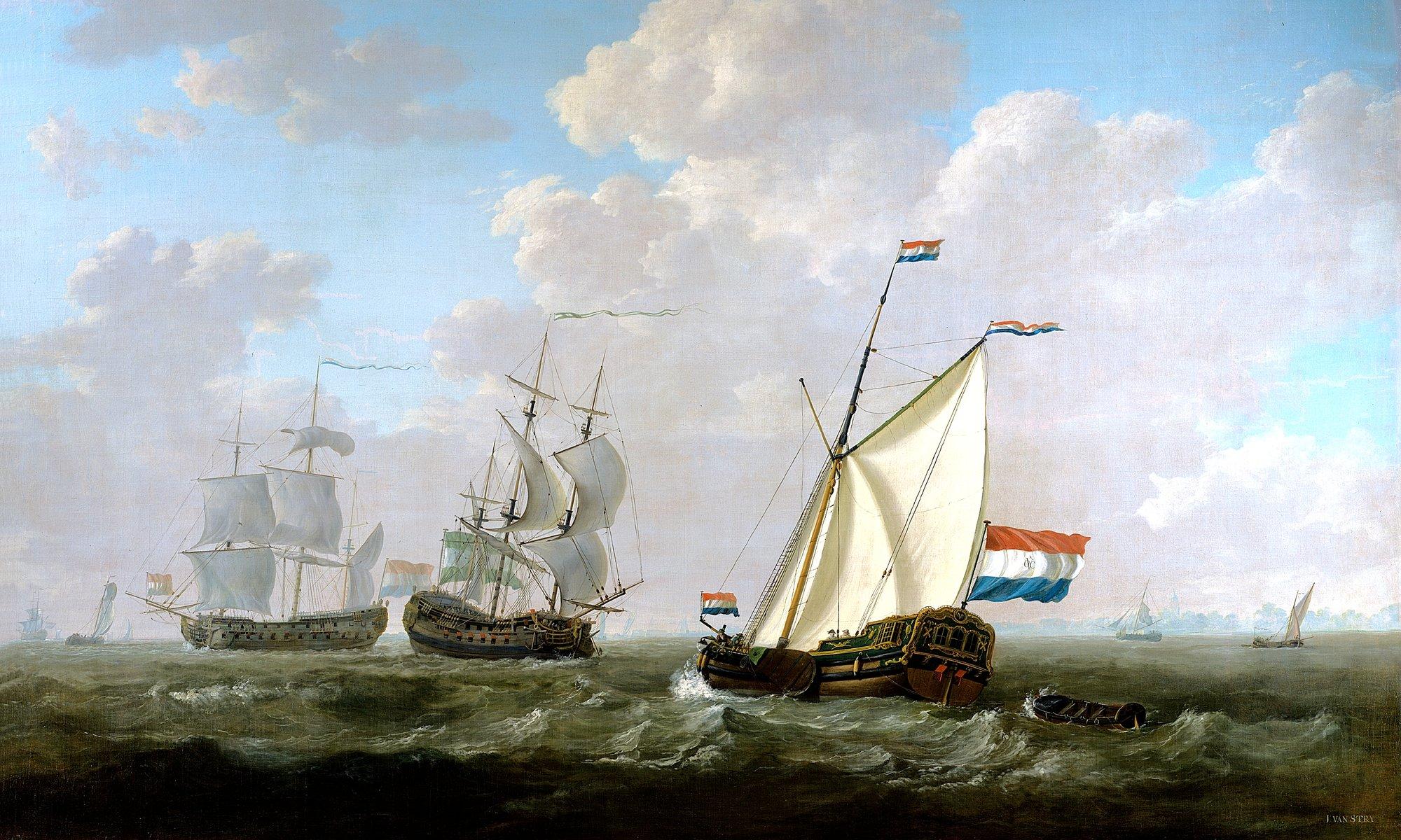 Verenigde Oostindische Compagnie - Kamer Antwerpen