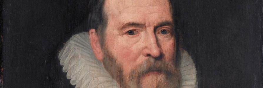 400 jaar geleden werd Johan van Oldenbarnevelt onthoofd