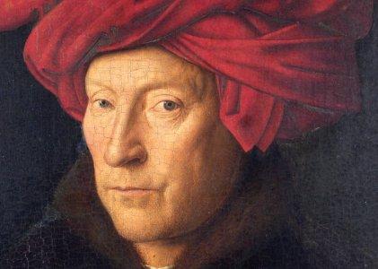 10-delige reeks over Jan Van Eyck