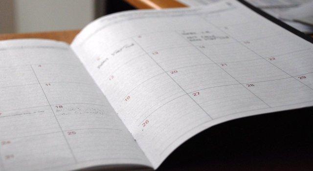 De VOC-kalender