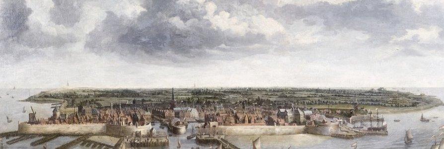 Hoe een Vlissingse burgemeester Amerika aan de eerste slaven hielp