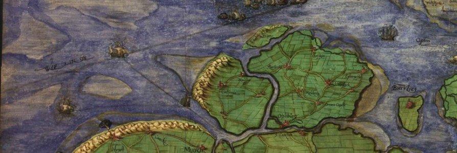 Project 'Verdwenen Zwinhavens' brengt middeleeuwen terug tot leven via VR