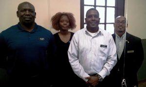 Veterans Day 2015 our Veterans on VOCMs SSVF staff