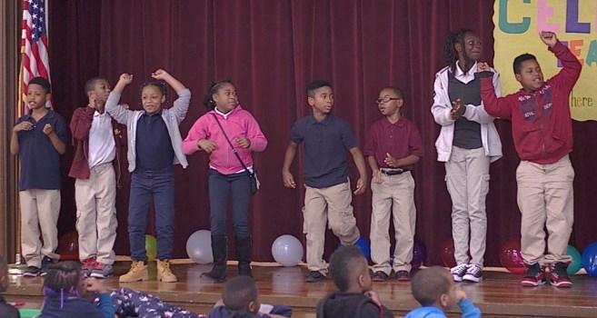 Afterschool Program is a Reliable, Nurturing Safe Haven