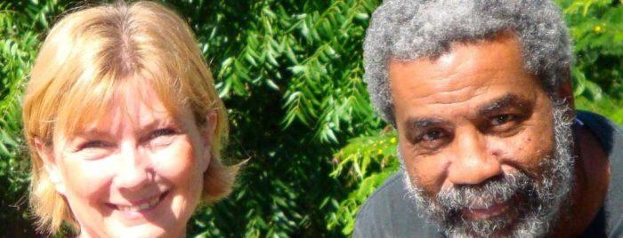 Jean and Joy Thomas