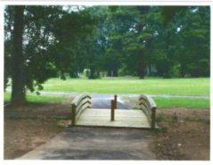 Claiborne Park Today