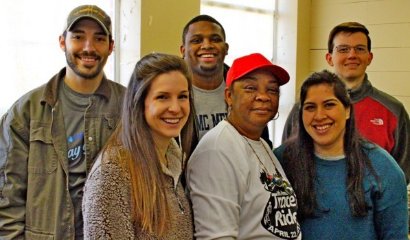 Dr. Martin Luther King Jr. Day – A Day for Service