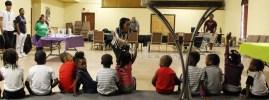 "Kindergarten Readiness Program Includes ""Nano Science Time"""