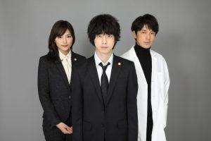 イノセンス 冤罪弁護士 ドラマ動画配信/見逃し1話~【無料視聴】
