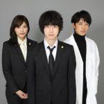 イノセンス 冤罪弁護士|ドラマ動画配信/見逃し1話~【無料視聴】