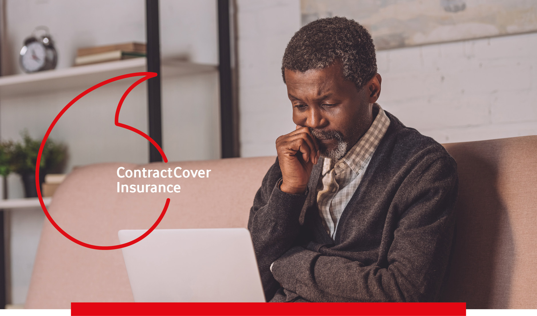 Vodacom Contract Cover Insurance