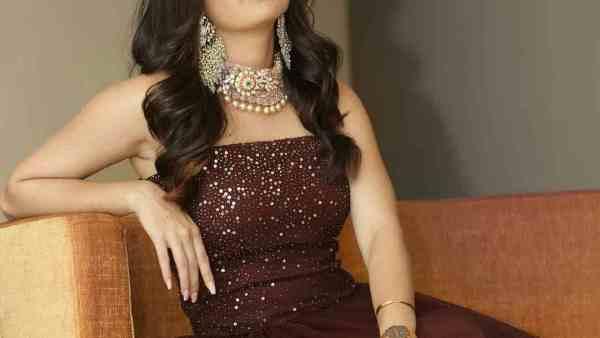 Ashika Ranganath Photos