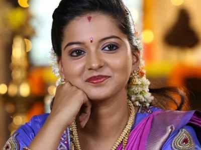 Chaitra Rao