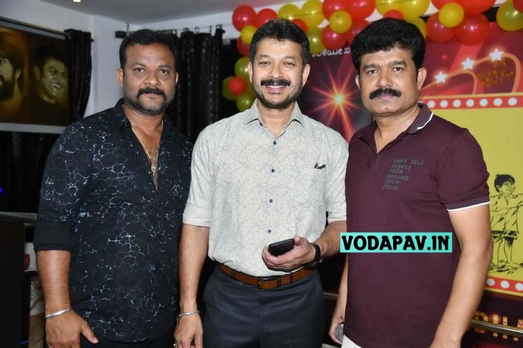 Kalaavidha Yatiraj Team