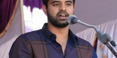 Prajwal Revanna Wiki