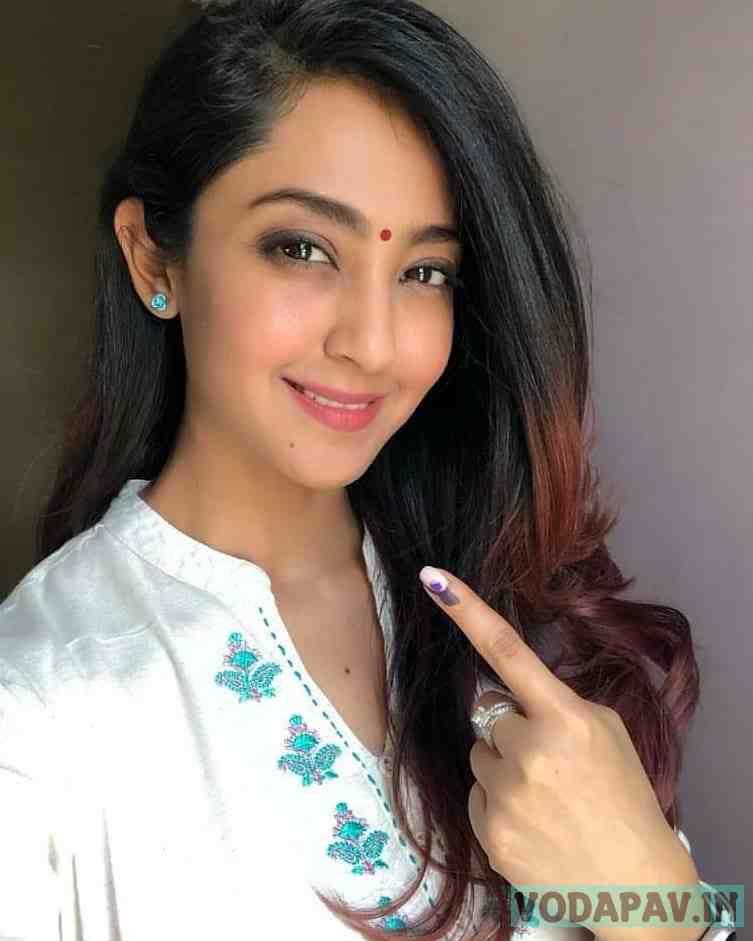 Aindritha Voted