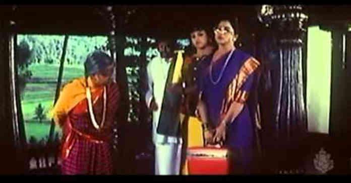 Umashree Putnanja
