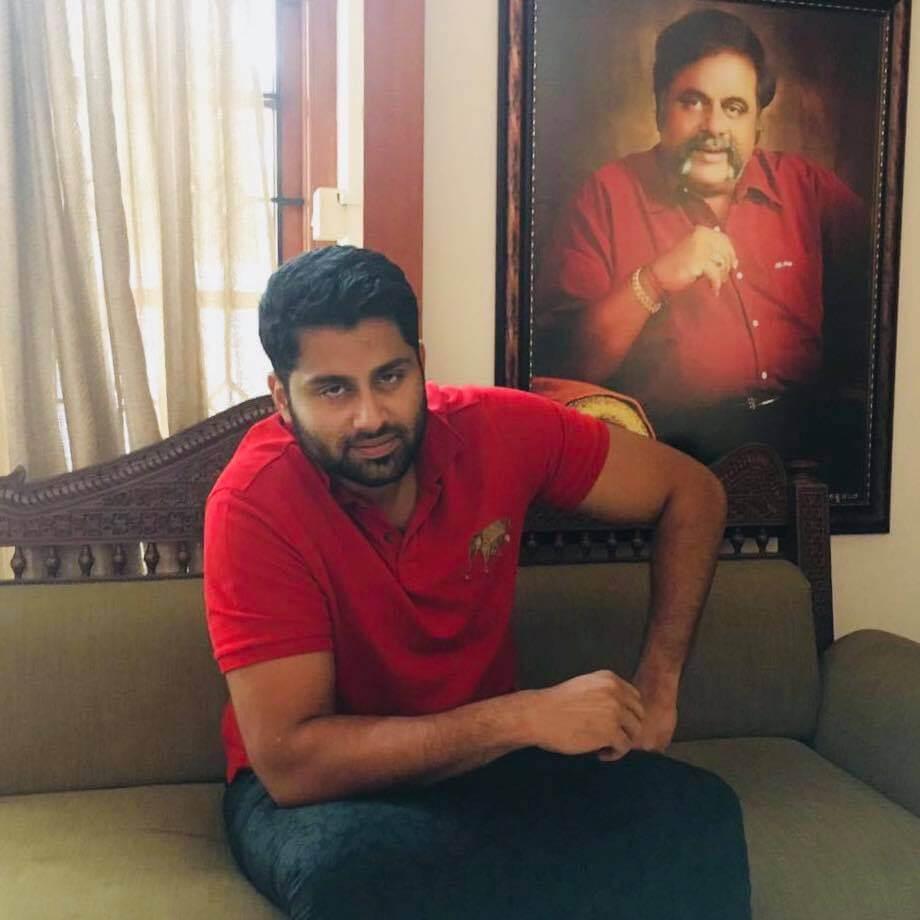 Abhishek Gowda Wiki