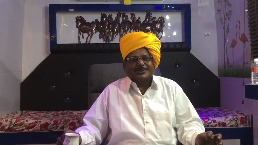 Bigg Boss Kannada Raju Holikote
