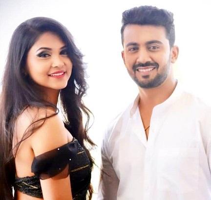 Kamli and Rishi