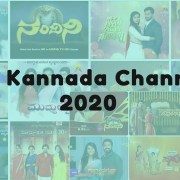 Kannada top Channels