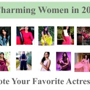 Most Charming Women