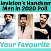Most Handsome Men Poll