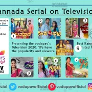 Best Kannada Serial Colors Kannada