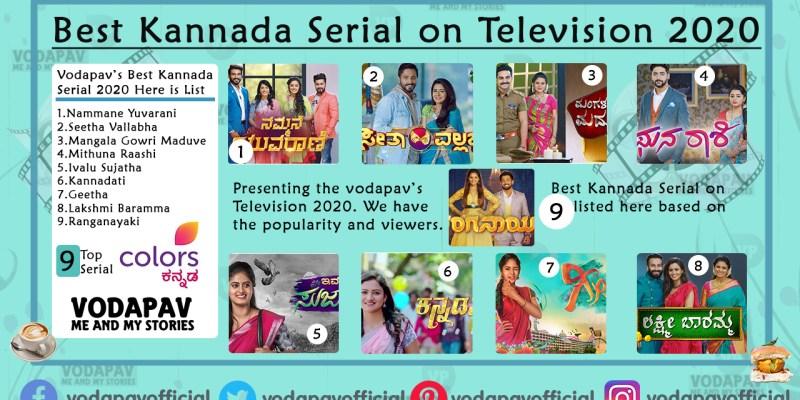 Best Kannada Serial Colors Kannada