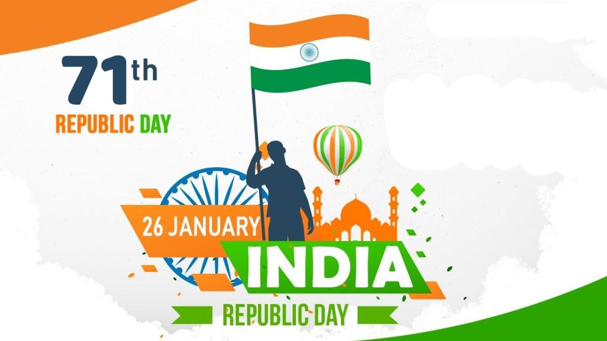 Republic Day 2020