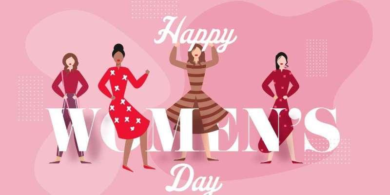 International Womens Day