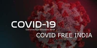 Covid Free India