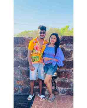 varun aradya and Varsha Kaveri