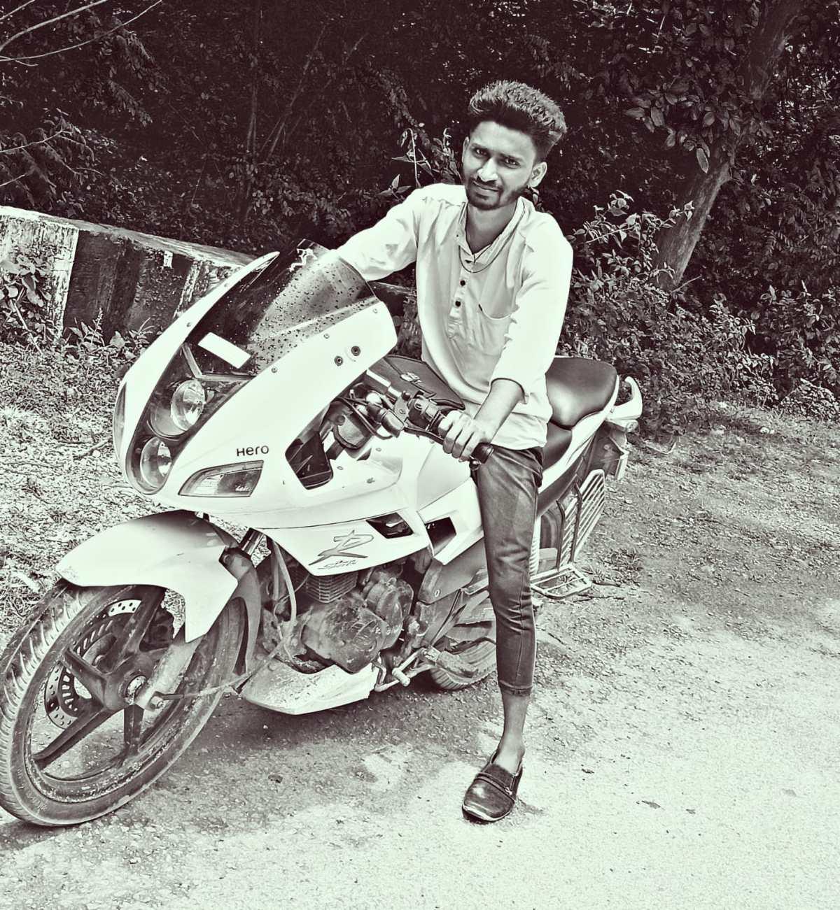 Raghuveer Siddi