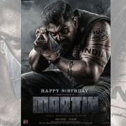 Martin Kannada Movie