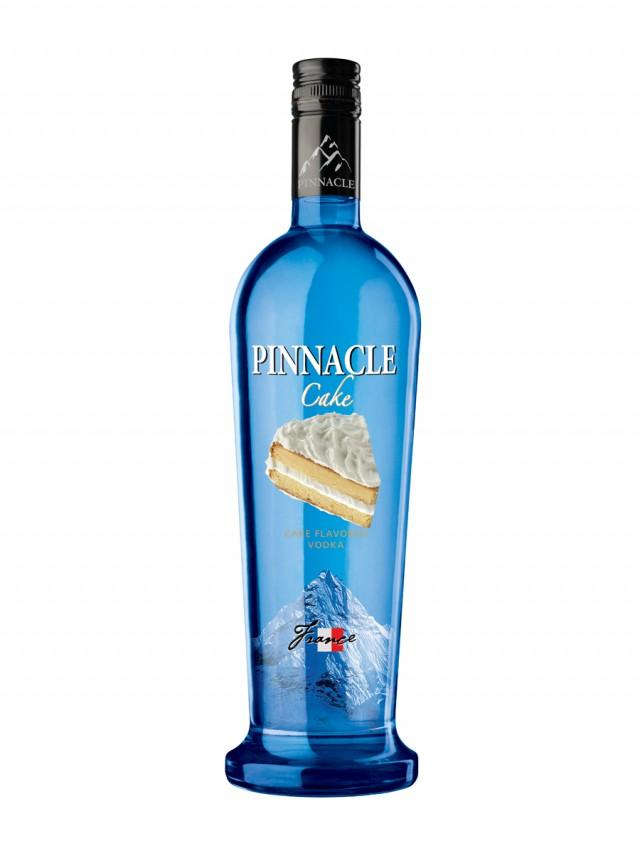 Birthday Cake Vodka Fomanda Gasa