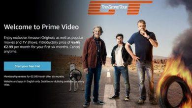 Photo of Amazon Prime Video już w Polsce! Wypróbuj za darmo
