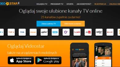 Photo of VideoStar poszerza bezpłatną ofertę o nowe kanały