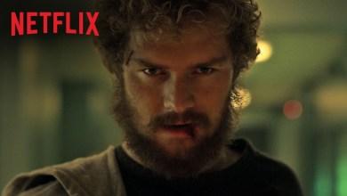 Photo of Wiosenne premiery tylko w serwisie Netflix. Debiutuje Marvel's Iron Fist