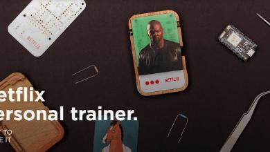 Photo of Netflix szaleje! Twoją aktywność sportową wesprze bohater serialu