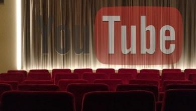 Photo of Filmy online za darmo i legalnie w serwisie YouTube