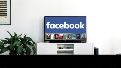 Facebook, VOD, Netflix