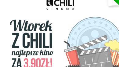 """Photo of Filmowy wtorek w Chili Cinema. """"Sąsiedzi"""" z Zackiem Efronem za mniej niż 4 zł"""