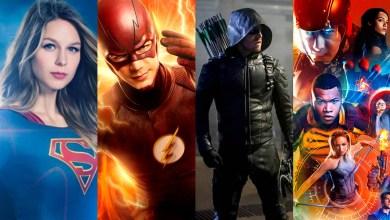 Photo of The Flash, Supergirl i Legends of Tomorrow dołączają do Arrow w serwisie Netflix