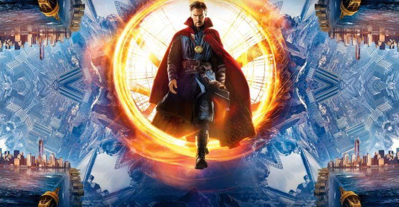 Doctor Strange, HBO GO, filmy, premiery