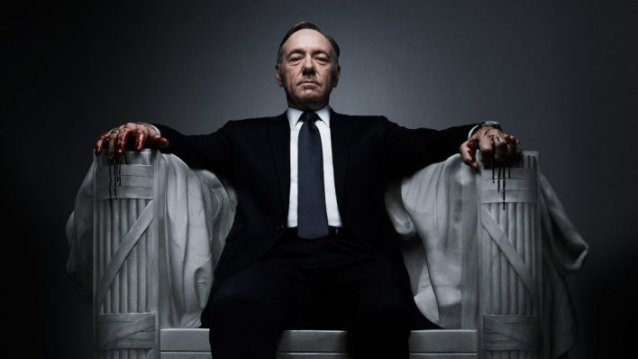 Film albo serial - House of Cards