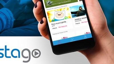 AstaGO, mobilna telewizja
